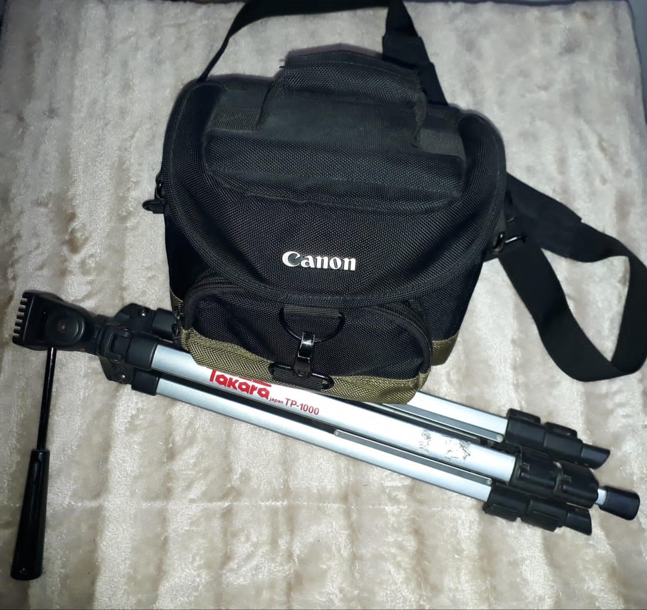 eos canon 600D