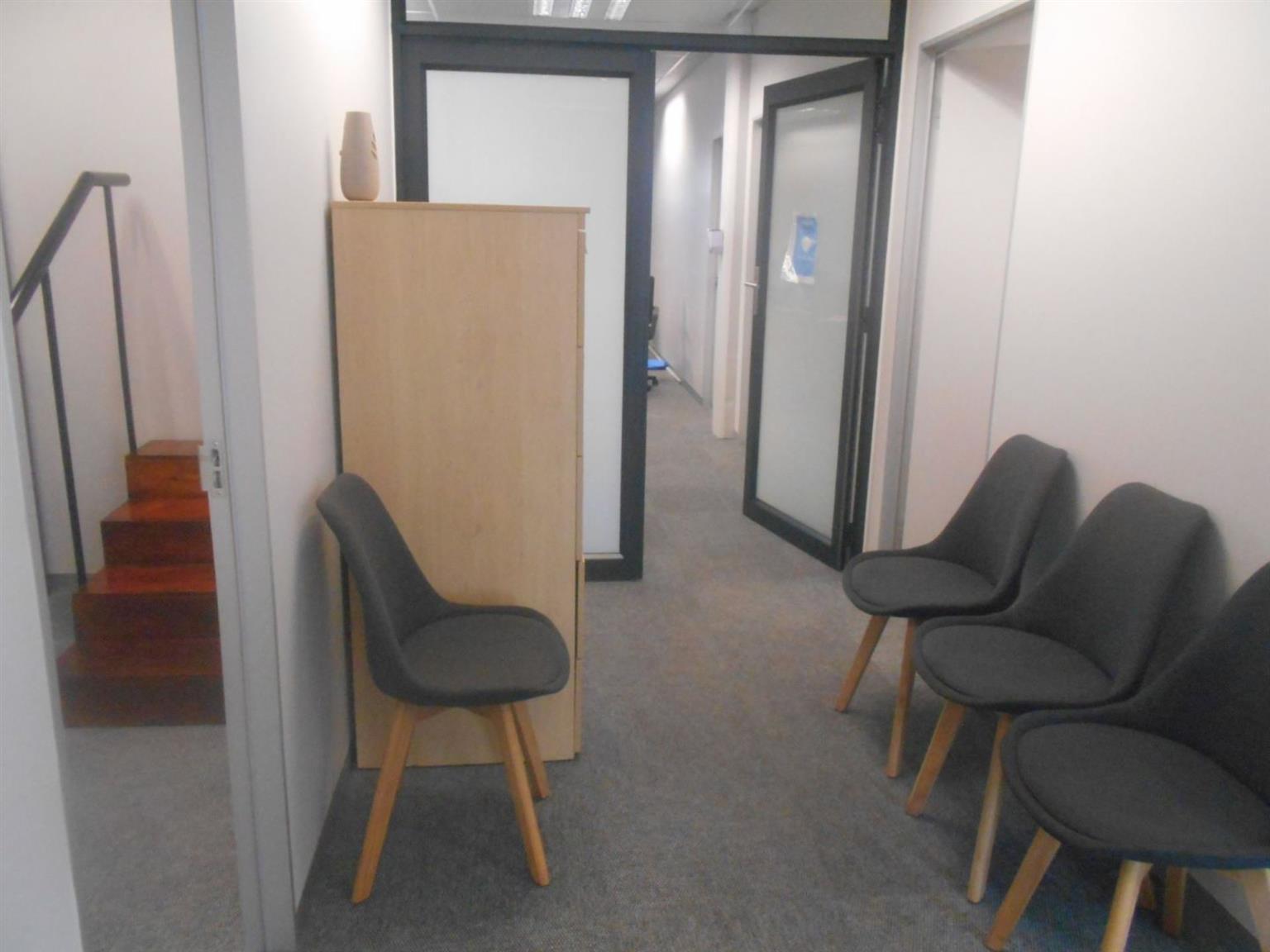 Office Rental Monthly in LYNNWOOD