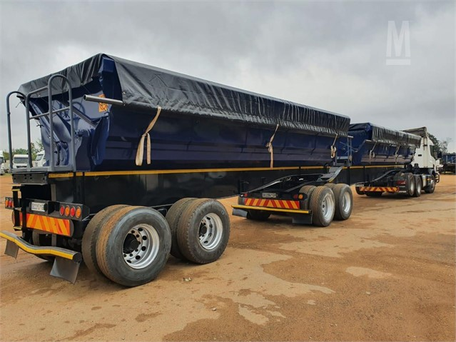 34 TON SIDE TIPPERS FRO HIRE 0679225119