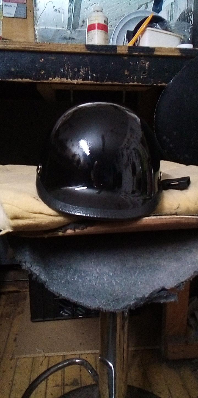Helmets Carbon Fiber