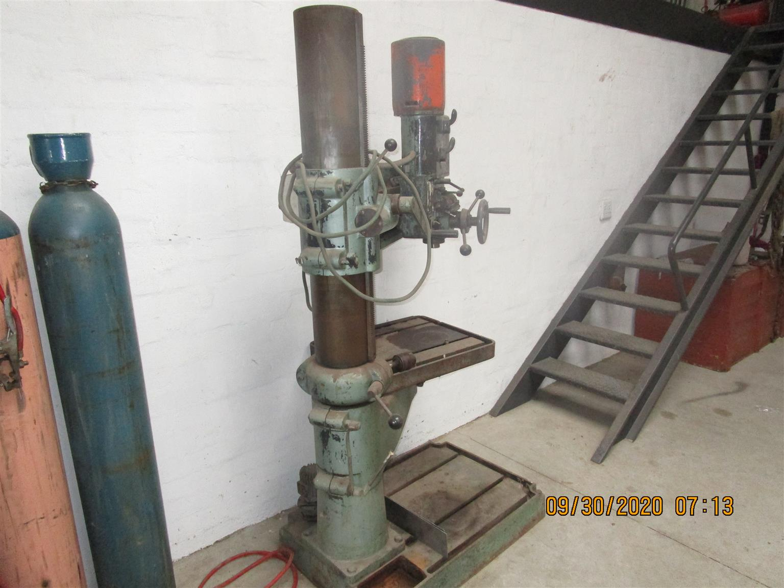 DRILL FOR SALE