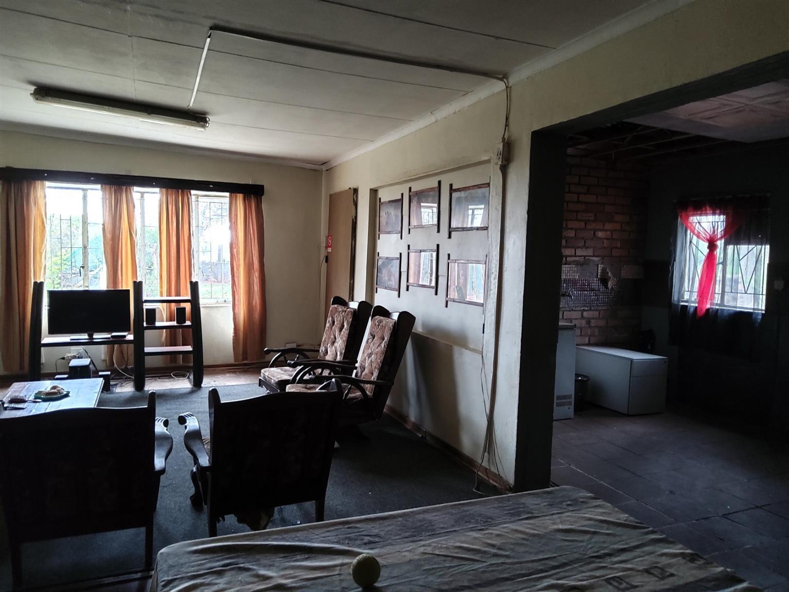 House For Sale in Myngenoegen AH