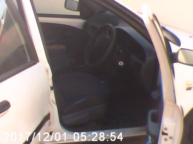 2006 Fiat Palio 1.6 ELX 5 door