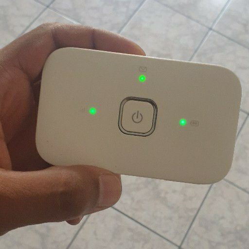 VodaPhone LTE pocket router for sale