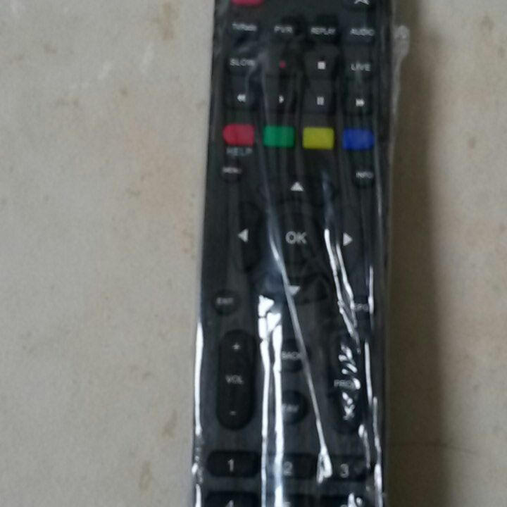 ovhd remotes