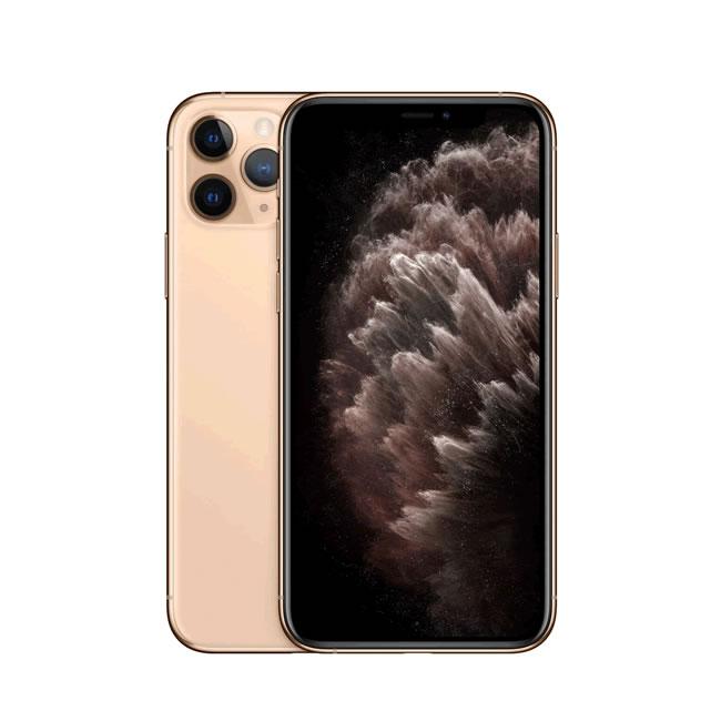 Apple iPhone 11 Pro 512GB Gold Dual Sim