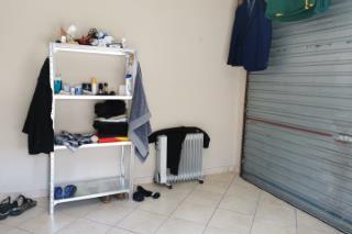 Garage to rent very spacious outside toilet Rental R1200