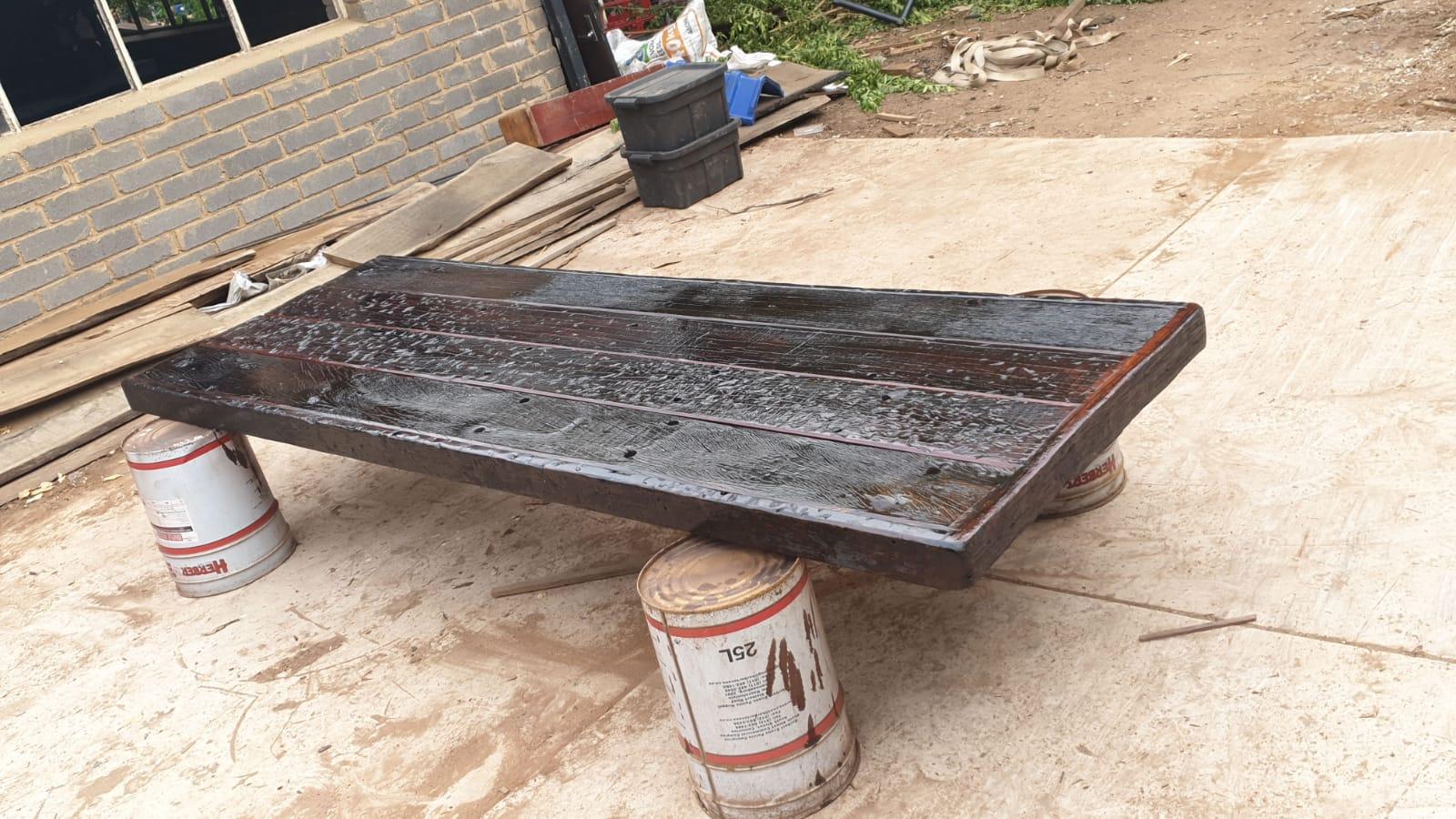 Bar counter 2.6×900
