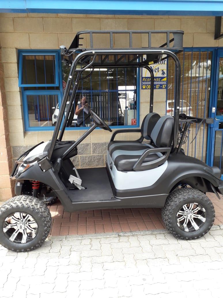 Golf Cart Refurbishment any brand
