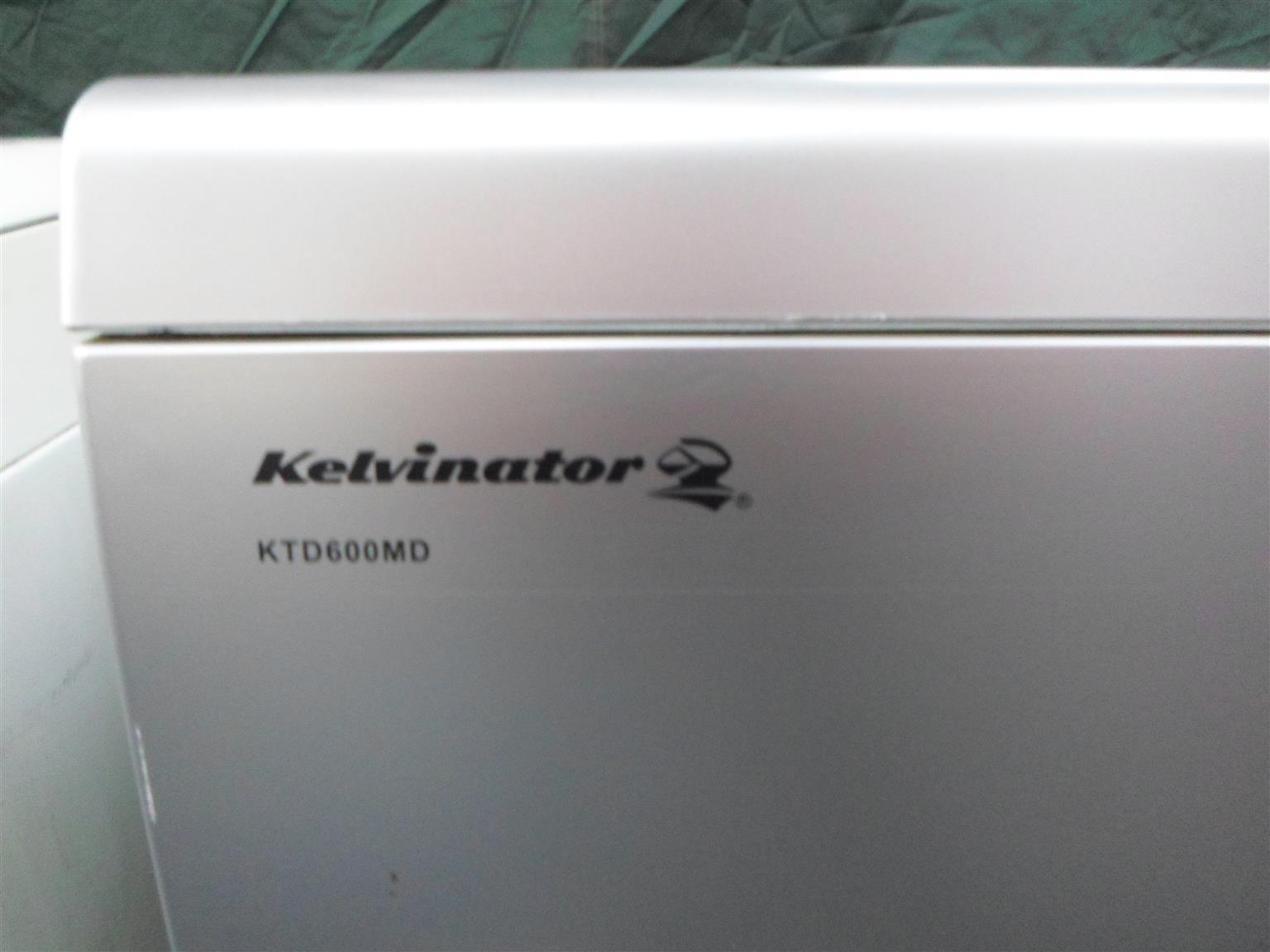 Kelvinator KTD600MD Tumble Dryer - C033055924-1