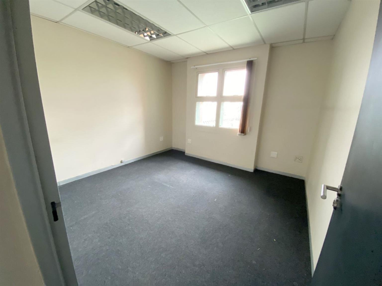 Office Rental Monthly in HIGHVELD