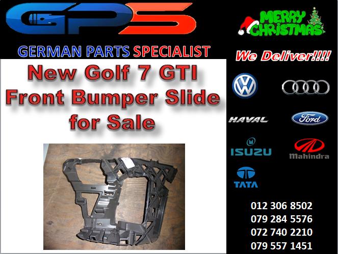 New Golf 7 GTI Front Bumper Slide for Sale