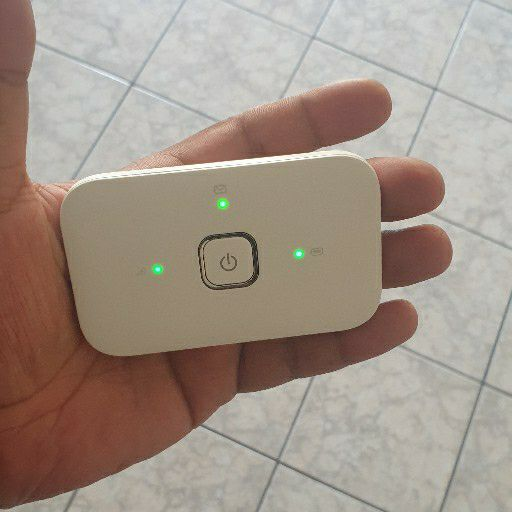 VodaPhone LTE pocket router for sale