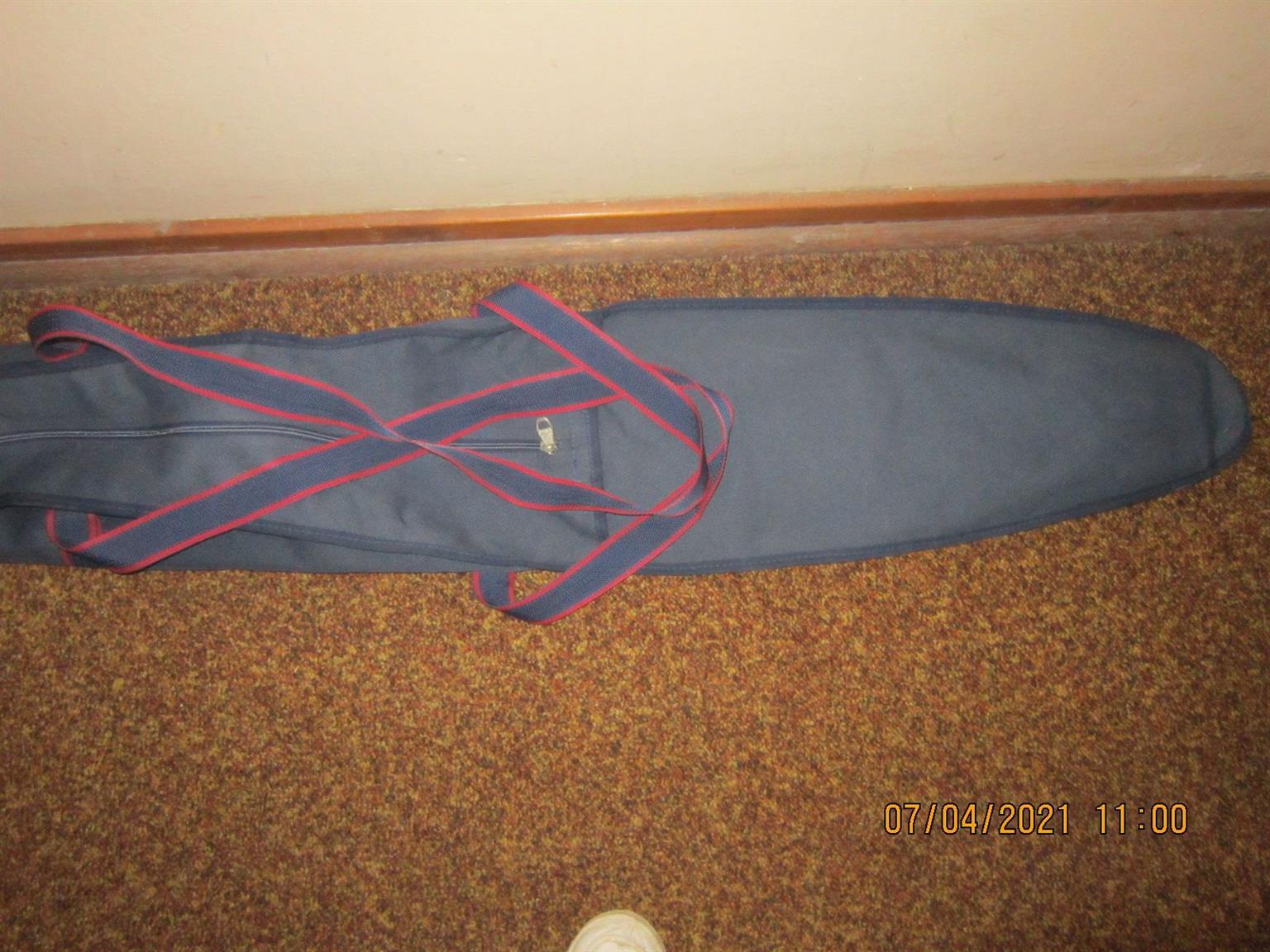 Slalom Waterski Bag