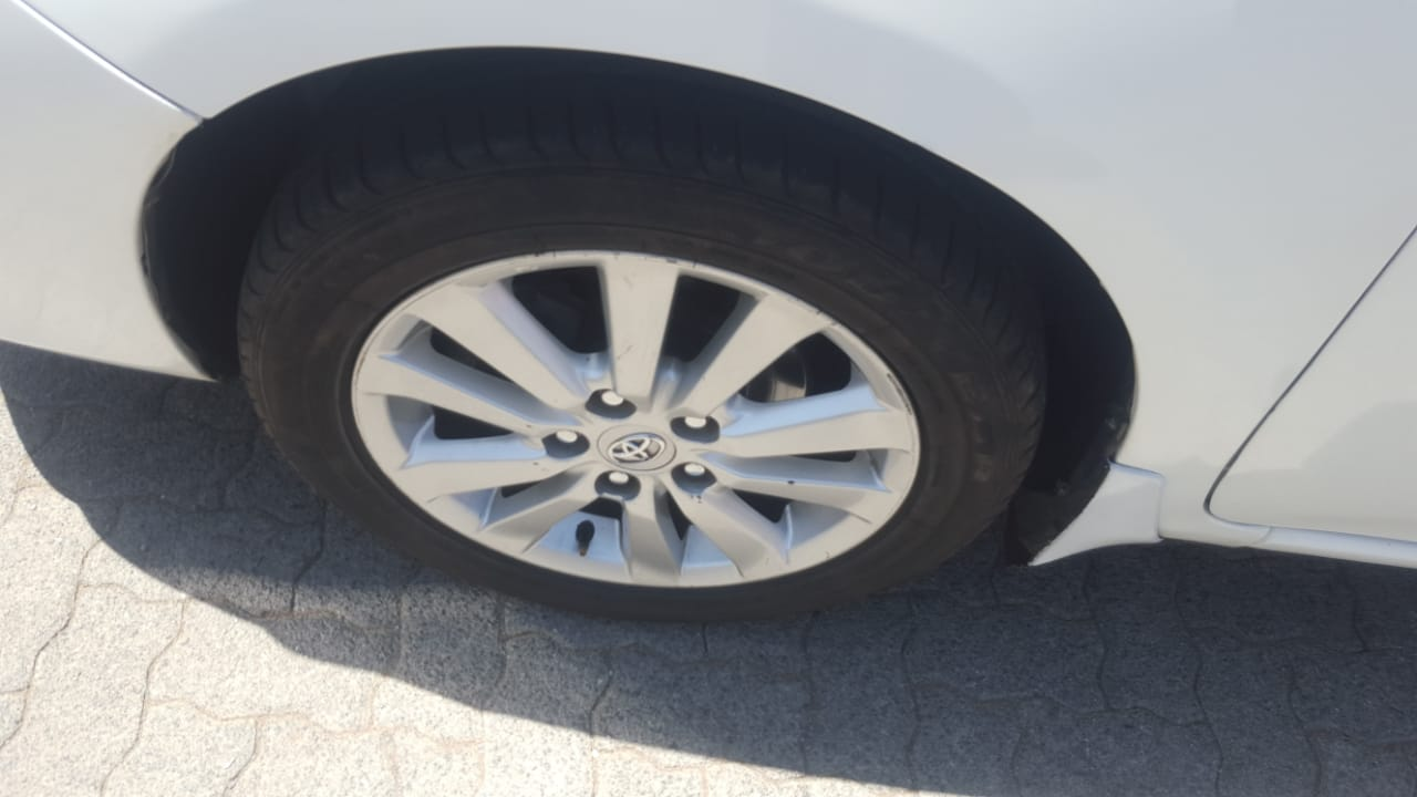 2015 Ford EcoSport 1.5TDCi Titanium
