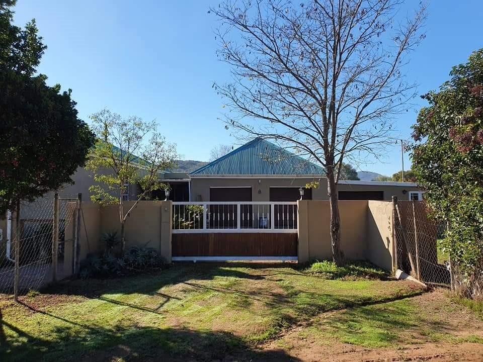 House For Sale in Krakeel River
