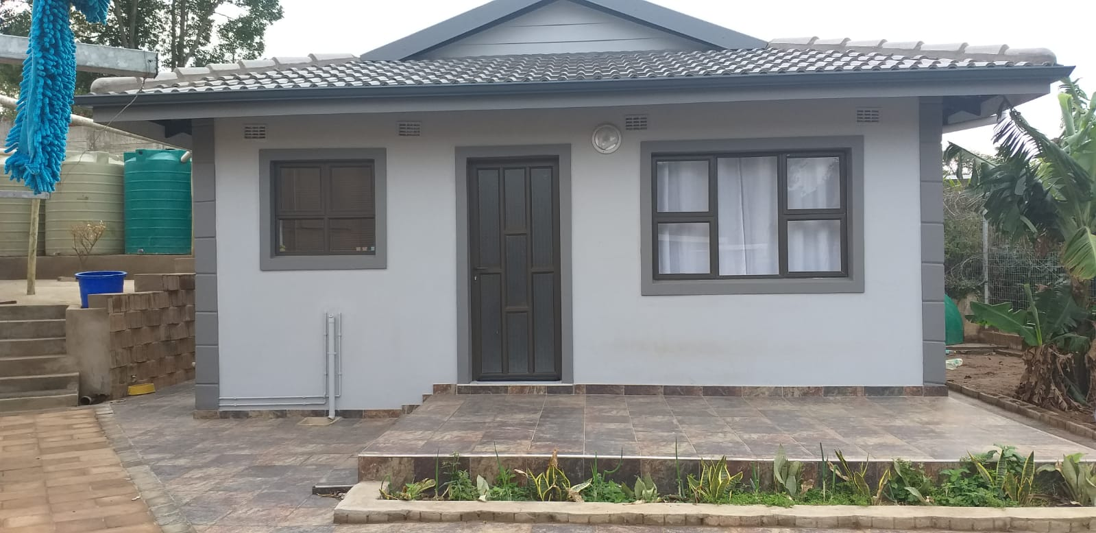 FREE STANDING OUTBUILDING TO RENT – WESTVILLE