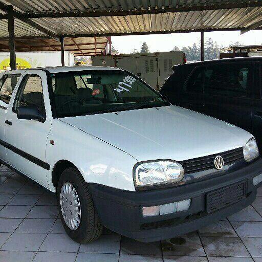 1994 VW Golf
