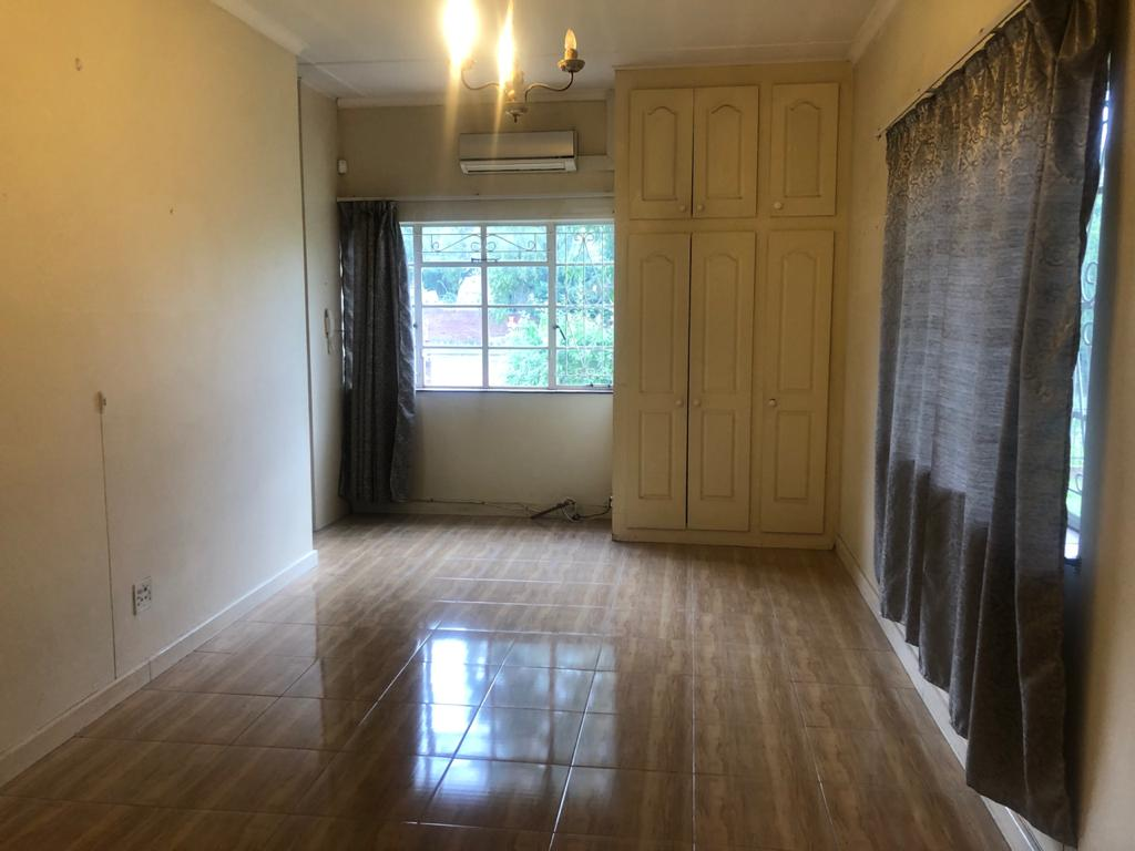 Female student accommodation in Pietermaritzburg