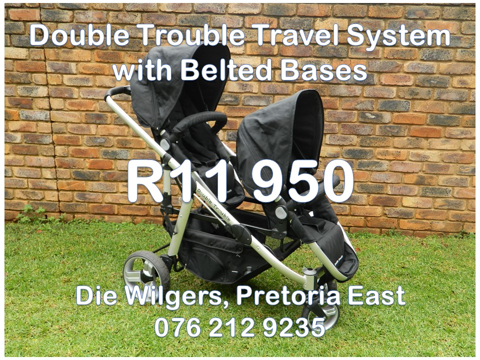 Second hand baby car seats for sale in durban