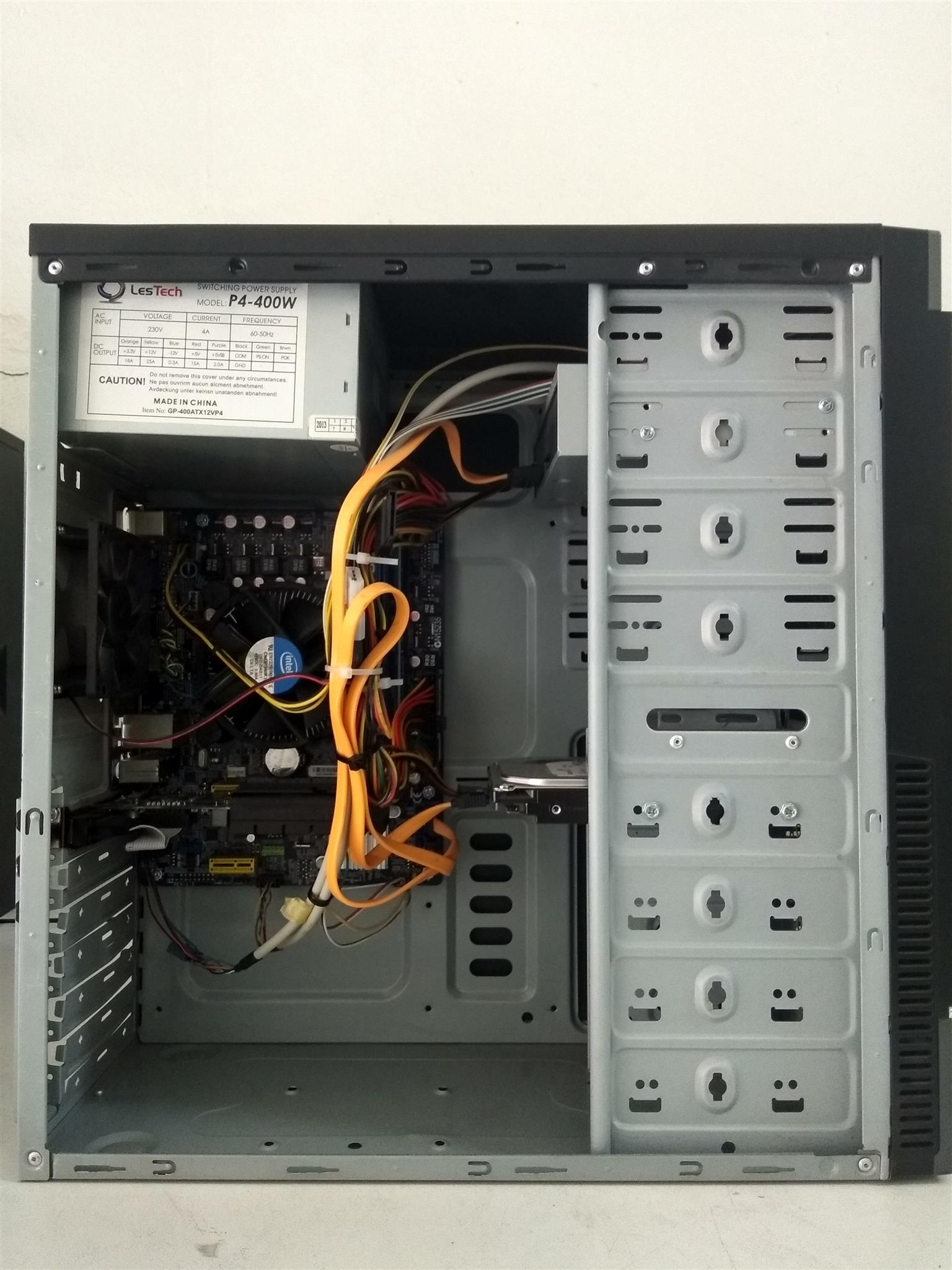 intel core i5 desktop for sale