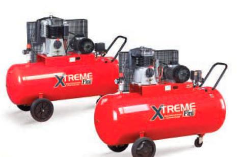 compressors , air dryers , air receivers, generators