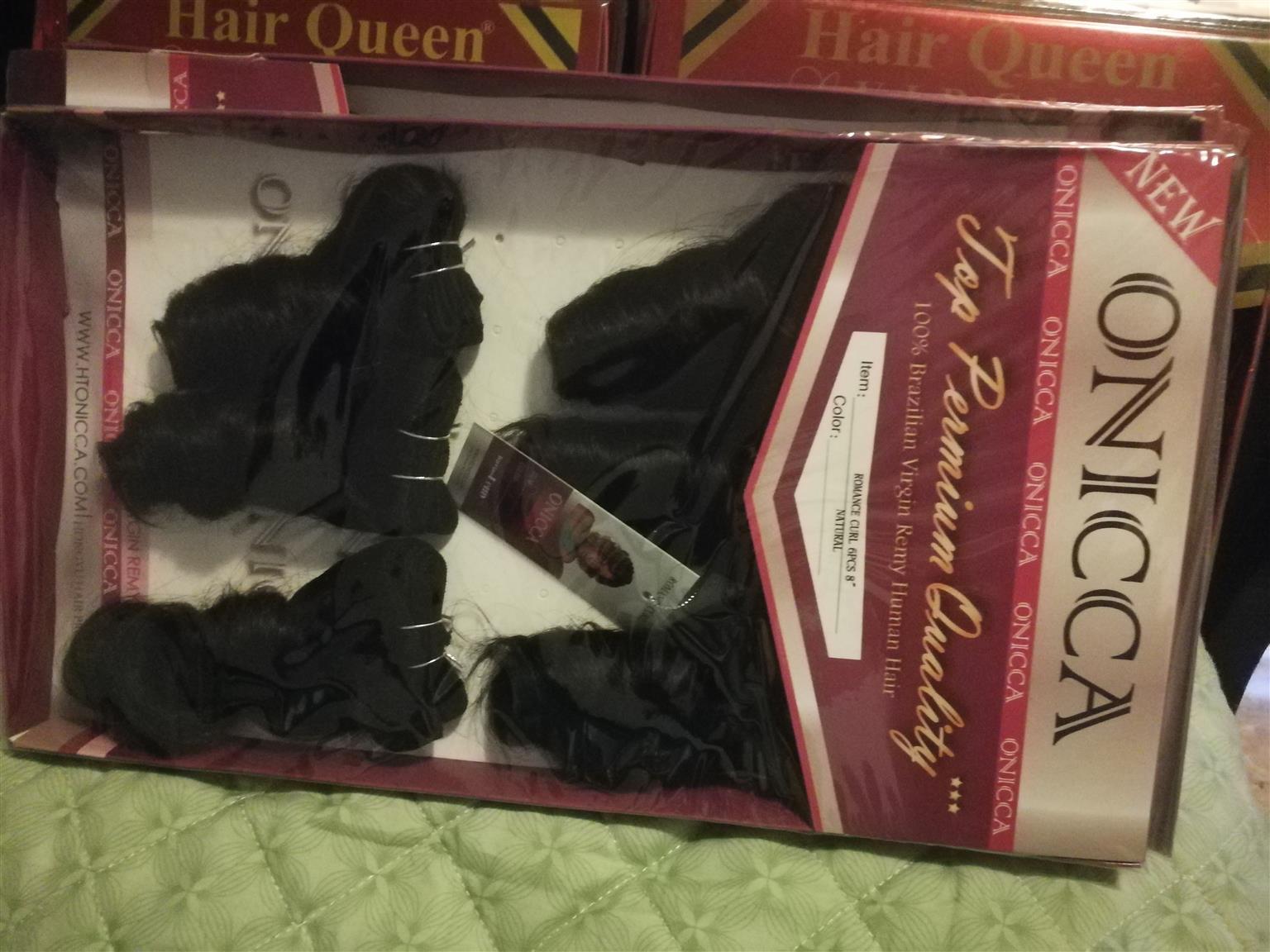 HAIR  FOR Sle