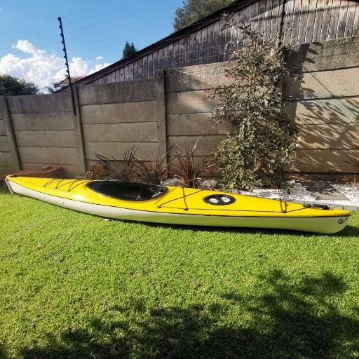 Pre Owned Epic GPX Kayak For Sale