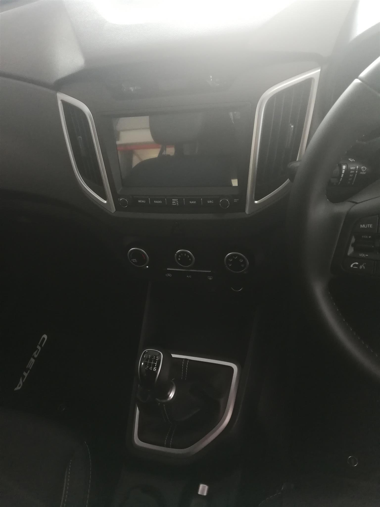 2018 Hyundai Creta 16 Executive Auto Junk Mail