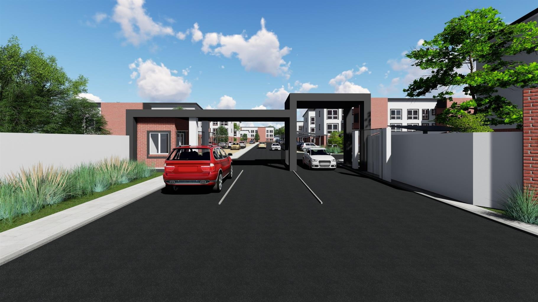 Apartment For Sale in Rand Collieries