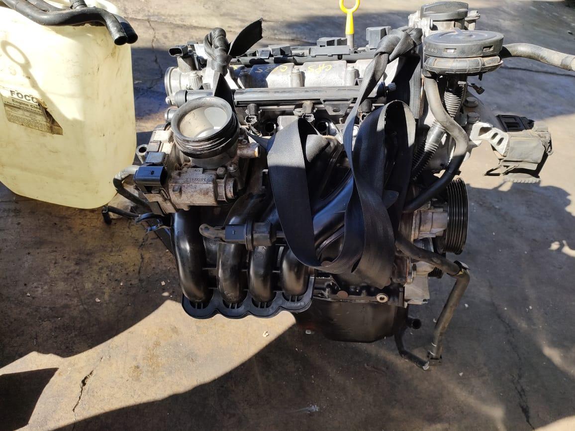 VW POLO 1.6 TDI USED CRANKSHAFT FOR SALE