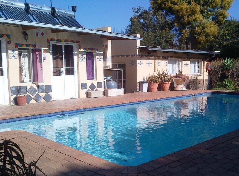 Well priced accommodation in Randburg