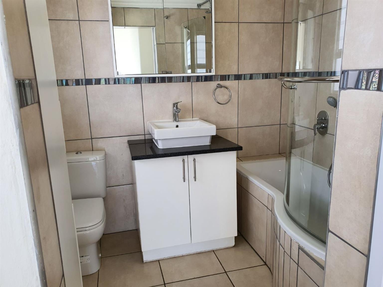 Apartment Rental Monthly in FAIRMOUNT