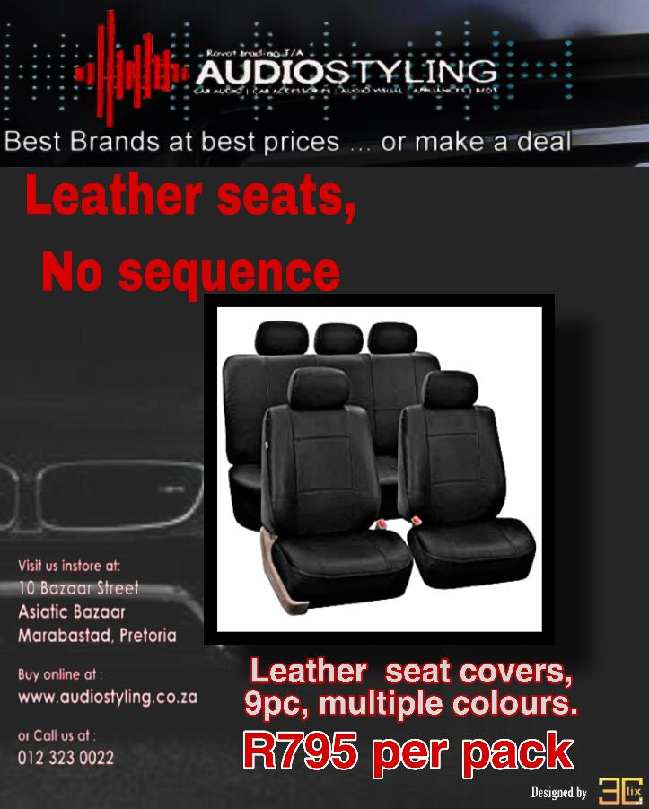 Car Accessories Car Covers