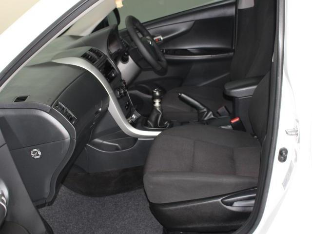 2016 Toyota Corolla Quest COROLLA QUEST 1.6 PLUS