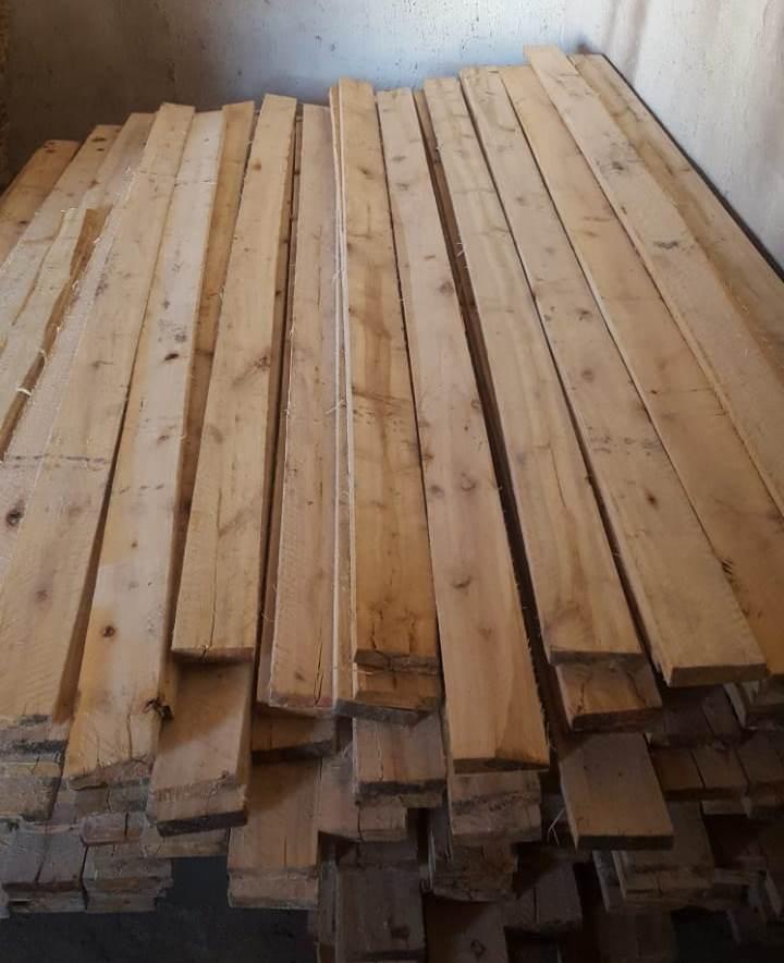 Saligna Planks A-Grade
