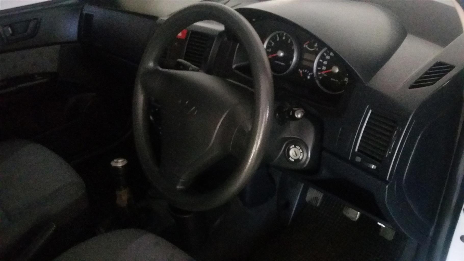 2004 Hyundai Getz 1.4 GL high spec
