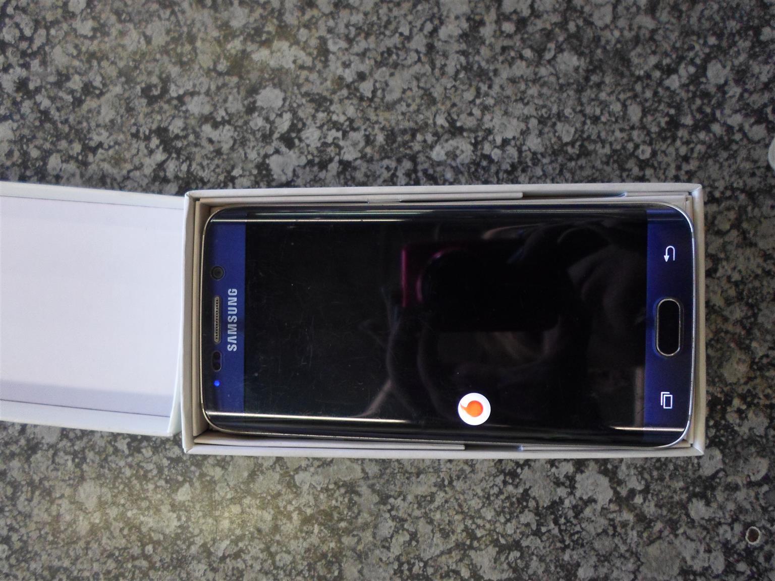 64GB Samsung S6 Edge