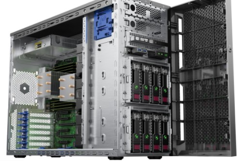 Hp Proliant ML 150Gb (Refurbished) Server