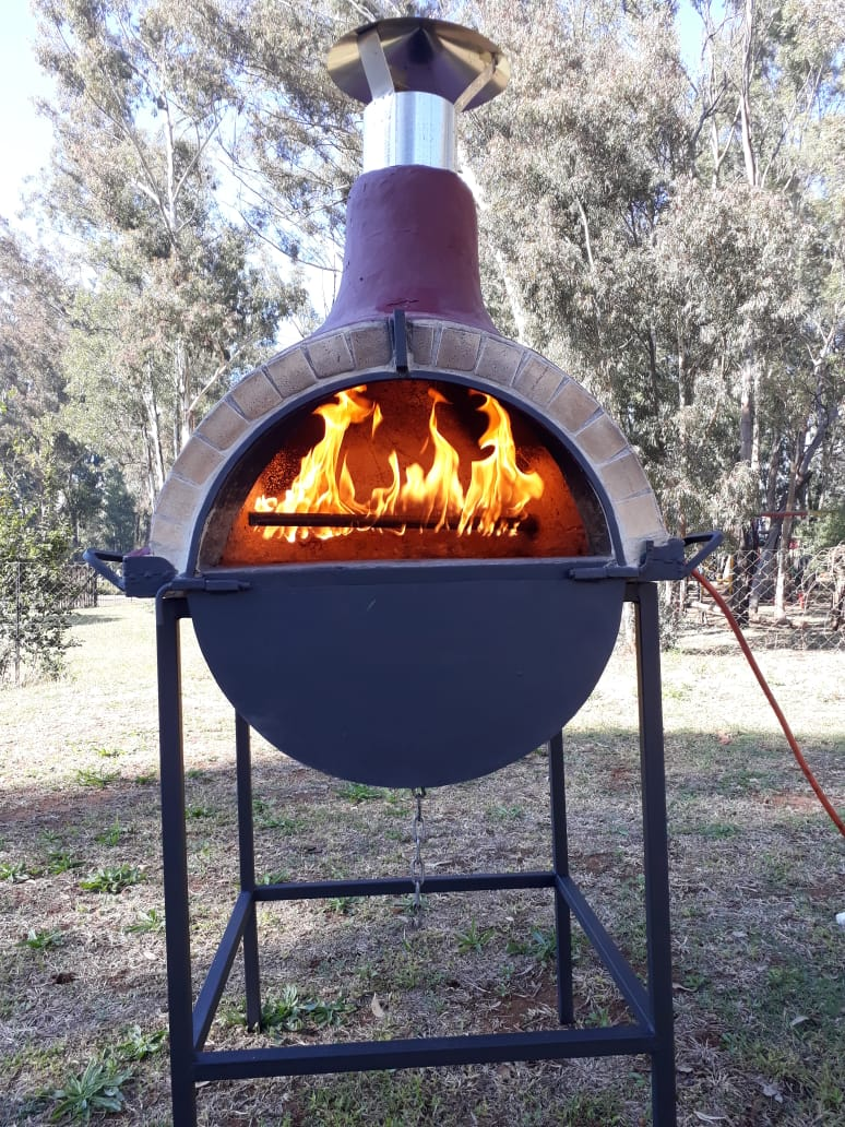 Pizza oven rental