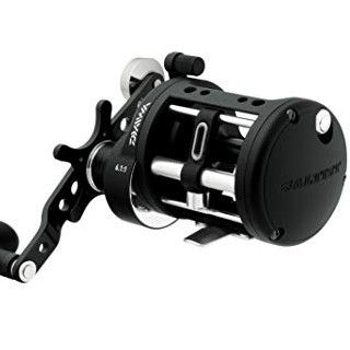 wanted multiplier reel with a level wind attachment in good condition