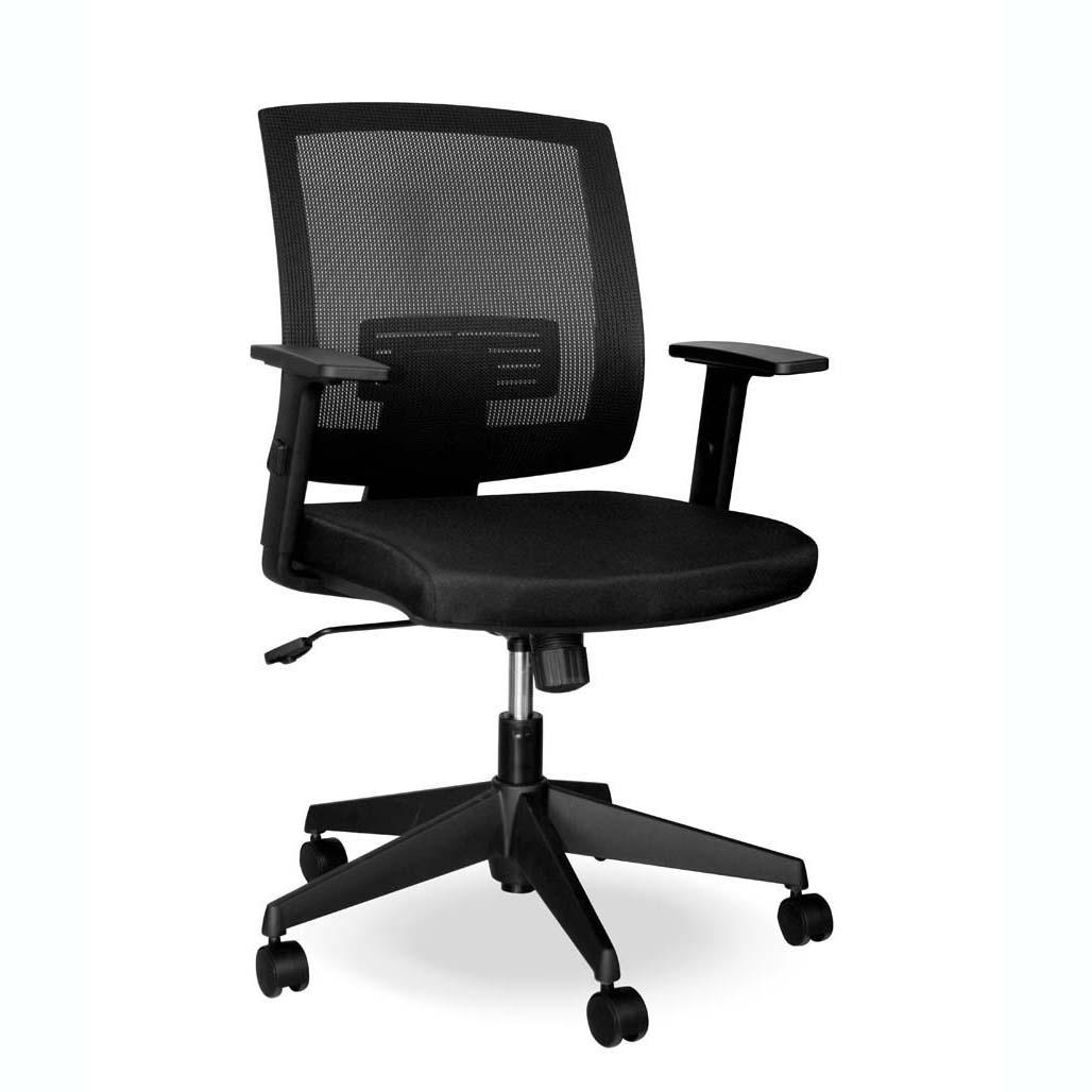 Twist Operators Chair | Office Stock