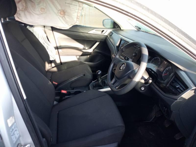 VW Polo 1.6 Conceptline