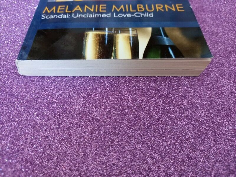 Mills & Boon - Modern - Melanie Milburne - REF: 4794.