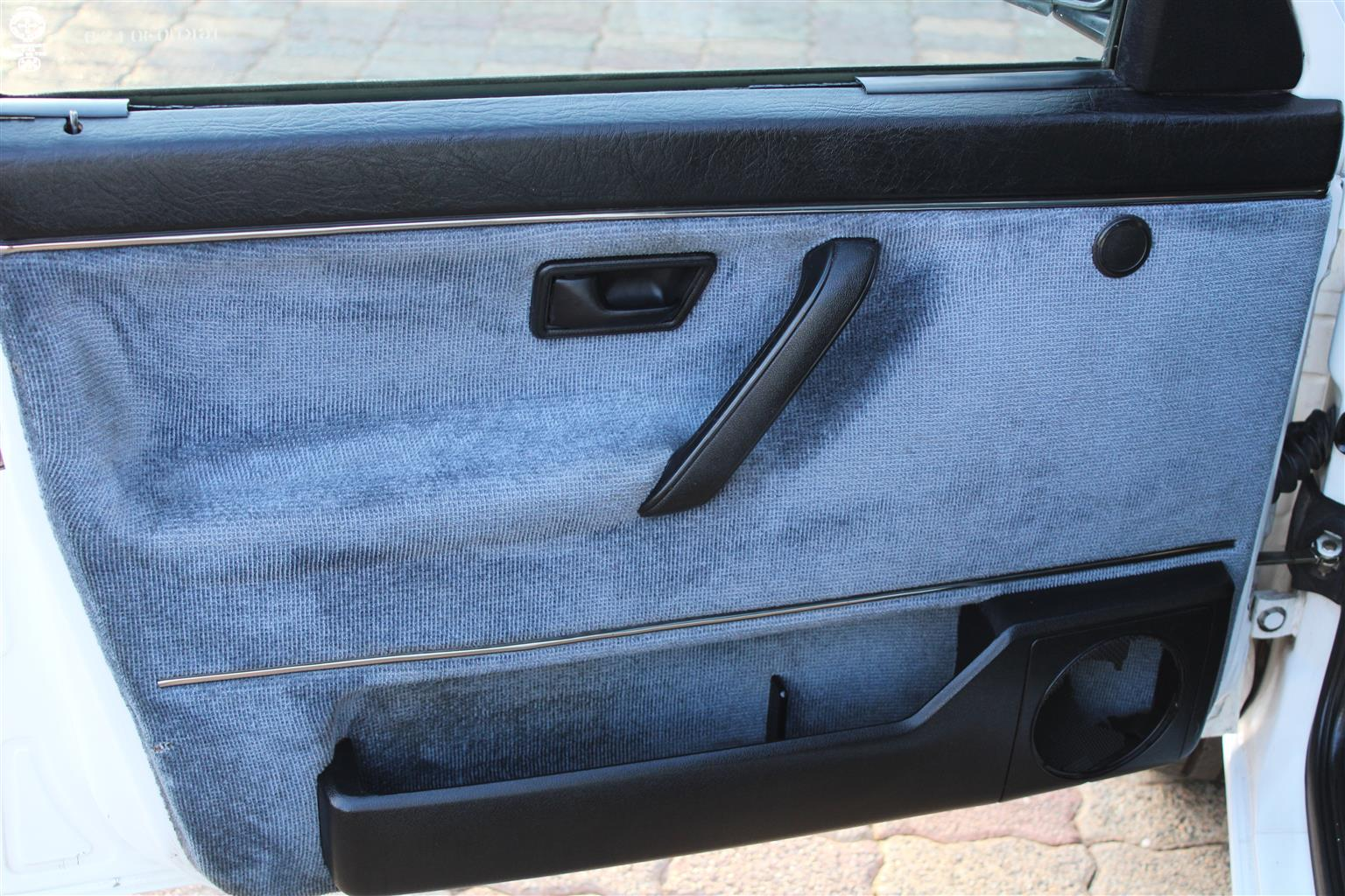 1999 VW Jetta 1.8T Executive