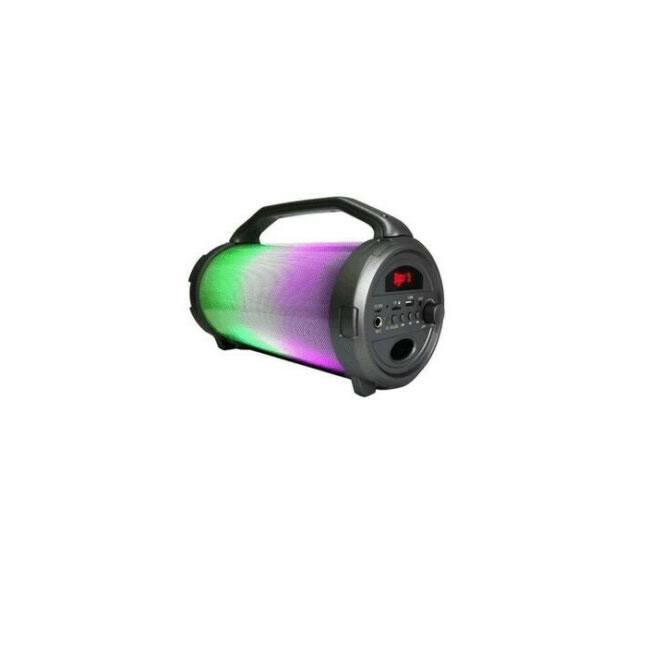 JVC XS-N218B Black Portable Bluetooth Speaker