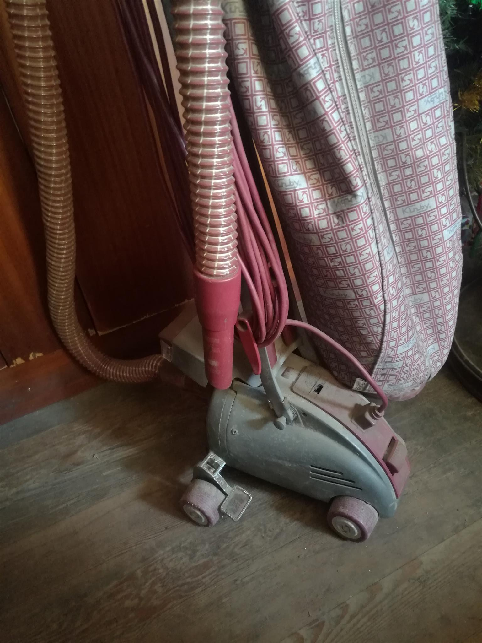 Kirby Legend vacuum