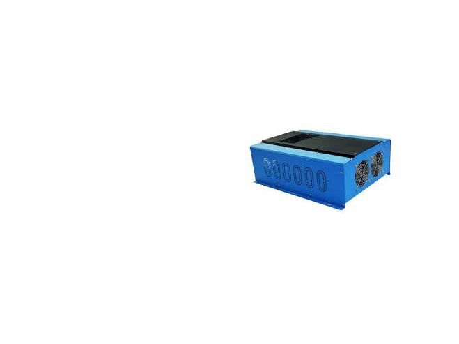 12kW 48V pure-sine wave Inverter