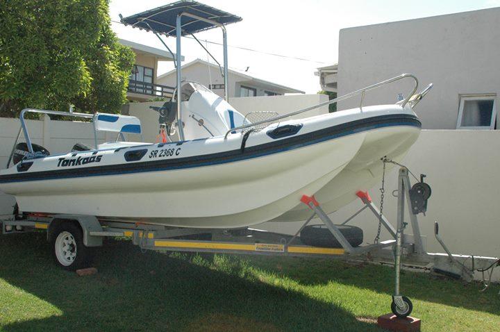 Super Duck boat