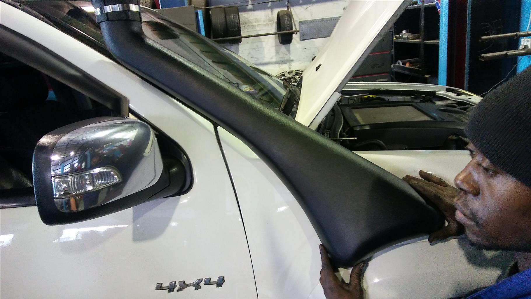 Car Accessories Performance Accessories